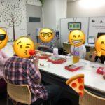 平成最後の夏!ピザパーティーを開催しました!