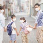 コロナ禍における災害避難所について