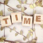 大人になると時間が早く感じるのにはわけがある